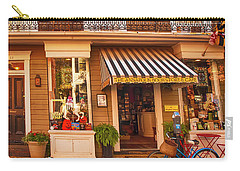 Annapolis Bookstore Carry-all Pouch