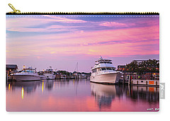Annapolis Sunrise Carry-all Pouch