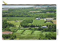Annapolis Valley, Nova Scotia Carry-all Pouch