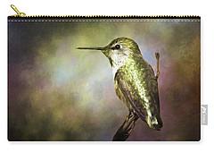 Anna's Hummingbird 2 Carry-all Pouch