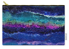 Anne's Abstract Carry-all Pouch