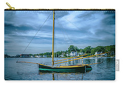 Annie, Mystic Seaport Museum Carry-all Pouch