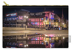Annies Parlour Minneapolis Carry-all Pouch