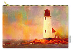 Annisquam Rainbow Carry-all Pouch