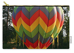 Another Bright Idea Carry-all Pouch by Marie Neder