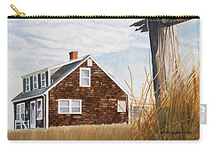 Another New England Sunrise Carry-all Pouch