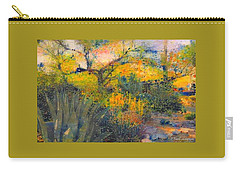 Another Renoir Moment Carry-all Pouch