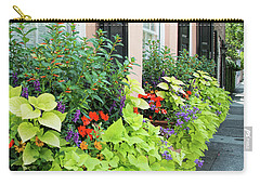 Anson St. Carry-all Pouch by Ed Waldrop