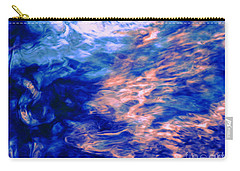 Answered Prayers Carry-all Pouch