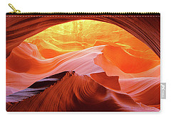 Antelope Canyon - 2017 Carry-all Pouch