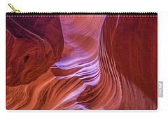 Antelope Canyon Beauty Carry-all Pouch