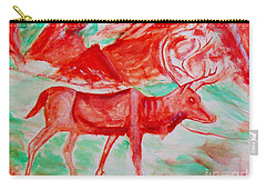 Antelope Save Carry-all Pouch