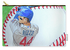 Anthony Rizzo 2016 Carry-all Pouch