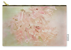 Carry-all Pouch featuring the photograph Anticipation  by Connie Handscomb