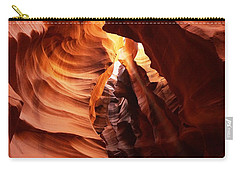 Antilope Canyon Carry-all Pouch
