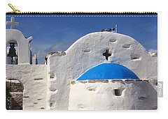 Antiparos Island Greece  Carry-all Pouch
