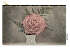 Antiquated Romance Carry-all Pouch