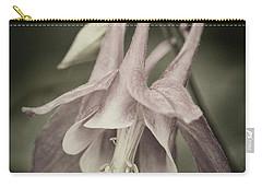 Antique Columbine - D010096 Carry-all Pouch