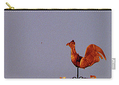 Antique Weathercock Carry-all Pouch