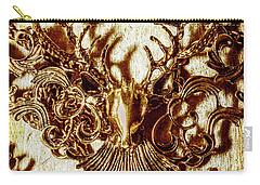 Antler Antiquities Carry-all Pouch