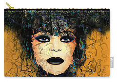 Antonia Carry-all Pouch