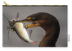 Anyone For Catfish? Carry-all Pouch
