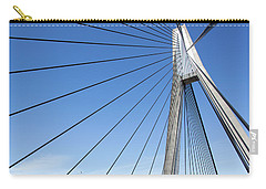 Anzac Bridge Carry-all Pouch