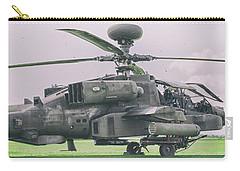 Apache Gunship Carry-all Pouch