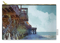 Apache Pier Carry-all Pouch