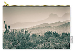 Apache Trail Carry-all Pouch