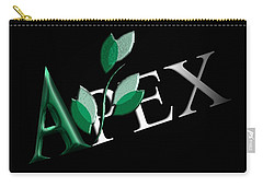 Apex Logo Carry-all Pouch