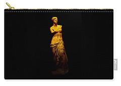 Aphrodite Of Milos Carry-all Pouch