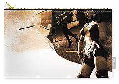 Apocalypse War 1 Carry-all Pouch