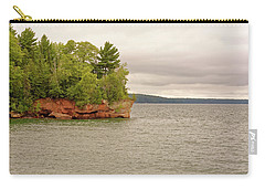 Apostle Islands Carry-all Pouch