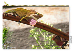 Appalachian Anoles Carry-all Pouch