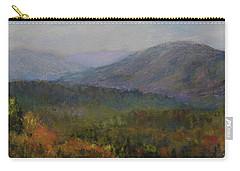 Appalachian Fall Carry-all Pouch
