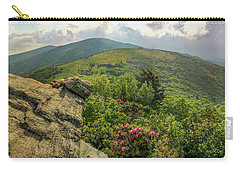 Appalachian Trails Carry-all Pouch