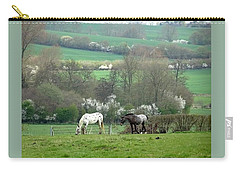 Appaloosa In May Carry-all Pouch