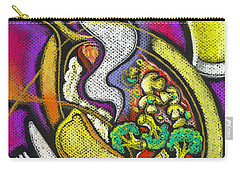 Appetizing Dinner Carry-all Pouch