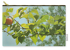 Apple A Day Carry-all Pouch