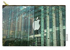 Apple Carry-all Pouch