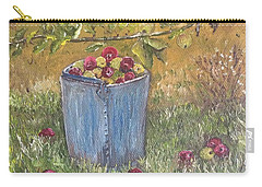 Apple Pickin'  Carry-all Pouch