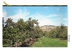Apple Picking Carry-all Pouch