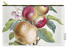 Apple Tree Carry-all Pouch by JB Pointel du Portail