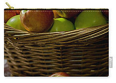 Apples To Share Carry-all Pouch