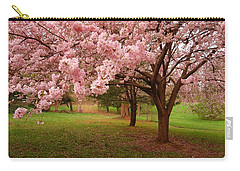 Approach Me - Holmdel Park Carry-all Pouch