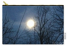 April Moonlight Carry-all Pouch