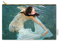 Aquadance Water Ballet Carry-all Pouch