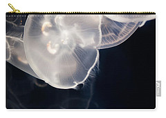 Aquarium Of The Pacific Jumping Jellies Carry-all Pouch
