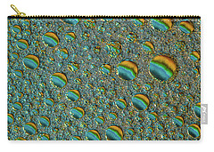 Aquateal Scape Carry-all Pouch by Bruce Pritchett